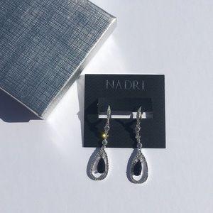 New! ✨NADRI drop earrings